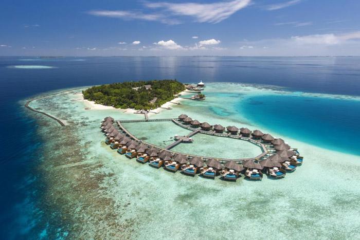 Baros The Maldives